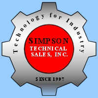 Simpson Technical Sales Logo